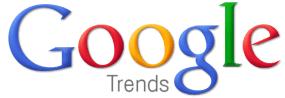 google trends servisi